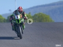 Jonathan Rea - WSBK World Champion 2020 - Gratulation