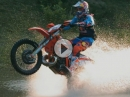 Jonny Walker Hard Enduro Dominanz - Action, Highlights 2015
