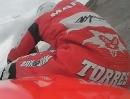 Jordi Torres - Moto2 eine Runde in Almeria, Spanien - Scheisse ist der schnell!