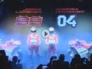Geile Show: Lorenzo vs. Dovizioso vs. Ducati Desmosedici GP17 Team Launch