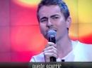 Jorge Lorenzo singt live: Eros Ramazzottis Se Bastasse Una Canzone