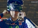 Jorge Lorenzo: Under the helmet, we are one - Geiler Clip