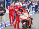 """Geile Bilder!!! Jorge Lorenzos letztes MotoGP-Wochenende """"Unseen Footage"""""""