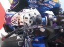 Jules Cluzel onboard Barcelona Circuit Yamaha R6 GMT94