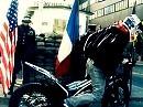 Julien Dupont Berlin Innenstadt - Ride the World - Great