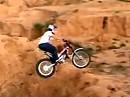 Julien Dupont - Tunesien - Ride The world mit Chris Pfeiffer