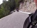 Kaiserjäger Straße mit KTM | Garmin Virb Elite