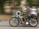 Kaiserzeitausfahrt 2015 - Münchner Oldtimer Motorrad Stammtisch