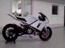 KALEX AV1 in white