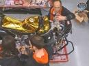 Kalex Moto2 Zusammenbau Zeitraffer - Alex Marquez, Marc VDS