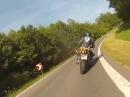 Kalte Kuchl | Lunz am See | Ochsattel Motorradtour 20.07.14