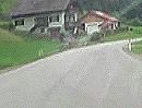 Kamera - Test Aiptek 200 in den Stübinggraben (Österreich)
