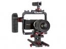 Kamerakäfig Rolleiflex 4K Cage für ganz Ambitionierte