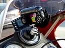 Kameratest mit Mustek DV130 und Saugnapf-Halter