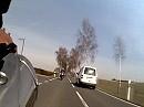 Kameratest VIO Pov 1.5 auf Bremer Hausstrecke