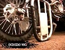 Kann was: Ogio 180 Motocross Motorrad Ständer