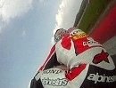 Karl Muggeridge onboard Nürburgring bei der IDM am 30.05.2010 by Videobiker