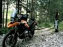 Karpaten - Krim - Kaukasus - Tagebuch einer Motorradreise - Genial!