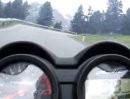 Kaunertaler Gletcherstrasse - Tirol