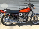 Kawasaki 900 Z1 1972 - Super Four Traumbike