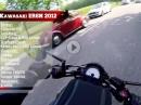 Kawasaki ER6N: Perfektes Einsteiger / Anfänger-Motorrad!?