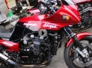 Kawasaki GPZ900R - AC Sanctuary RCM-R