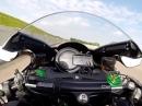 Kawasaki H2 - 299 km/h Autobahn - First Ride, Mo Motorrad Magazin
