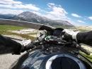 Kawasaki H2 - 4030km durch Europa - 4 Minuten cruisen vom Feinsten