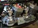 Kawasaki H2 mit zwei Motoren - Bastlerprojekt