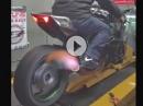 Kawasaki H2 Tuning: 257PS, ECU-Flash und Auspuff! - Böse