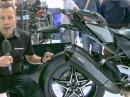 Kawasaki H2 - Vorstellung, News, Bestellsituation, Zubehör