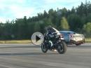 Kawasaki H2 vs Nissan GTR vs Mercedes AMG - Kompressorpower