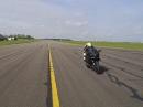 Kawasaki H2R Beschleunigung und Highspeedtest via MCN