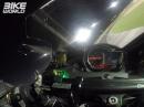 Kawasaki H2R onboard Losail - 300 PS Kompresor Rakete - Bäämm