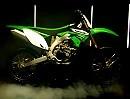 Kawasaki KX 450F 2011