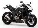 Kawasaki LSL Z1000 - Custom Projekt für Kinderklinik Siegen