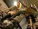 Kawasaki Messestand Eicma 2011 - Rundgang