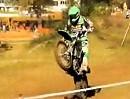 Kawasaki Motocross-Erfolge 2010 und neue KX250F für 2011