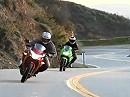 Kawasaki Ninja 250 R vs. Honda CBR250R