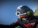 Kawasaki Ninja 300 | Track Day
