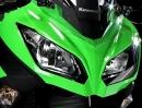 Kawasaki Ninja 300 - Vorstellung und Details