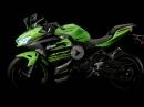 Kawasaki Ninja 400 MJ18 - Inspiriert von der Rennstrecke