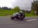 Kawasaki Ninja H2 - 4000km Compilation mit dem Biest - MEGA Video