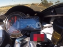 Kawasaki Ninja H2 - Autobahn = Vollgas = 392km/h ?!?!
