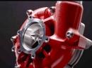 Kawasaki Ninja H2 - Es wir ein Kompressor supercharged Supersportler