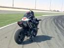 Kawasaki Ninja H2R: Exklusive Einblicke und Beschleunigungstest