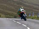 Kawasaki Ninja H2R - Isle of Man, James Hillier onboard - Abartig!