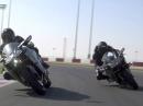 Kawasaki Ninja H2R / Ninja H2: Stimmen, Bilder, Impressionen, Fazit