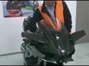 Kawasaki Ninja H2R - Soundcheck