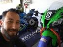 Kawasaki Ninja ZX-10 R Vorstellung / Test Jens Kuck Motolifestyle